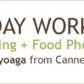 Link toRegister now for the food photography and styling workshop with Aran Goyoaga