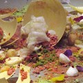 Link toA spectacular dinner at Alinea