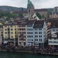 Link to48 hours in Zürich – Day 1: The Old Town and celebrating Sechseläuten