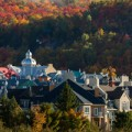 Link toTravel and coffee talk at Tremblant Gourmand