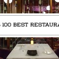 Link toCanada's 100 Best Restaurants 2016