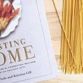Link to[Book review & giveaway] Tasting Rome by Katie Parla & Kristina Gill + a great recipe for cacio e pepe