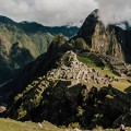 Link toPeru's Sacred Valley Part 3: Pilgrimage to Machu Picchu