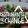 Link toDine out and do good for the 3rd annual Restaurants for Change fundraising event