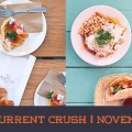 Link toCurrent Crush | November 2016 edition