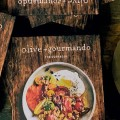 Link toAn ode to Old Montreal's Olive et Gourmando and to their new cookbook + a giveaway!