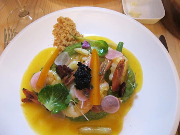 best restaurants in montreal © Will Travel for Food