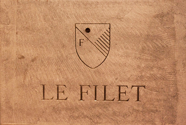 Le Filet restaurant montreal