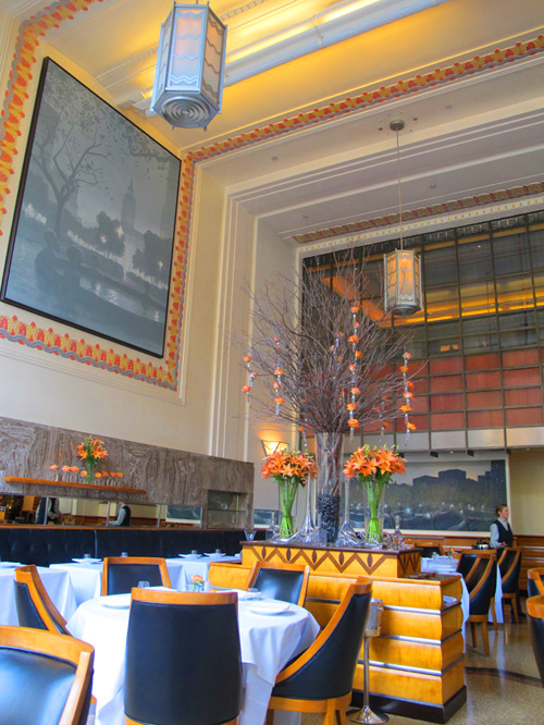 best lunch in new york from chef daniel humm at danny meyer s eleven park will travel