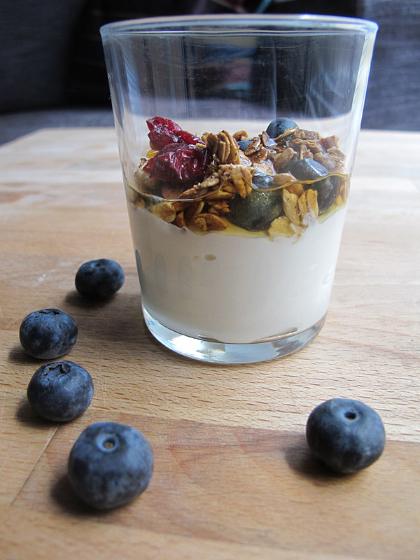 best granola recipe © Will Travel for Food