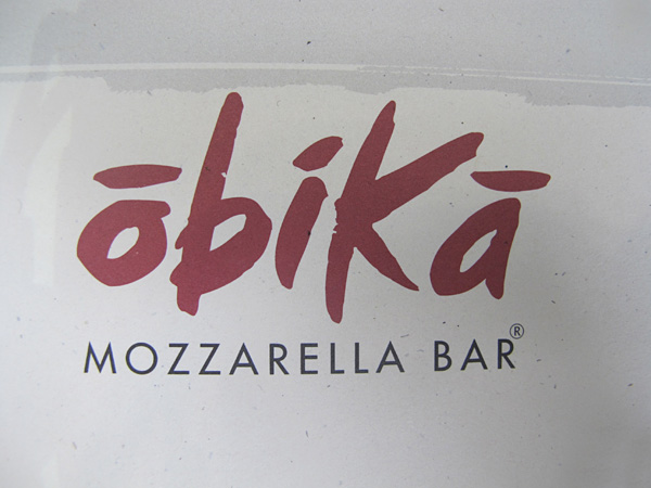 obika restaurant new york