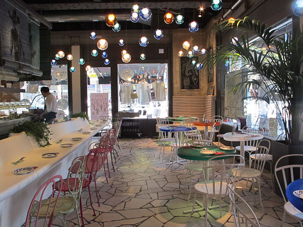 Tickets tapas bar in Barcelona - Will Travel for Food