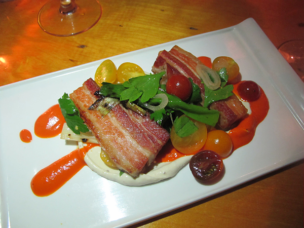 The Black Hoof Toronto © Will Travel for Food