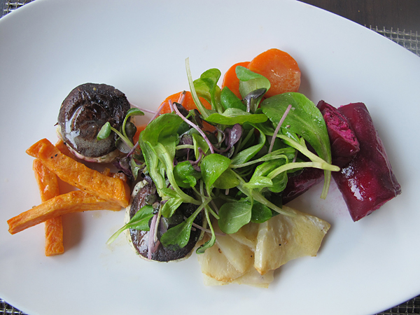 ici bistro toronto © Will Travel for Food