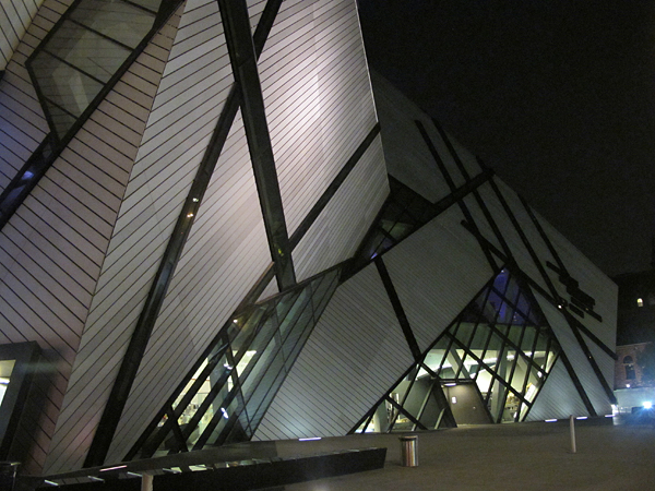 Royal Ontario Museum © Will Travel for Food