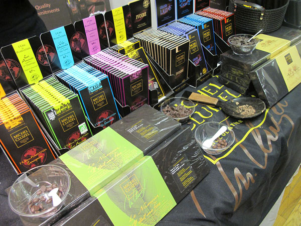 new york chocolate show © Will Travel for Food