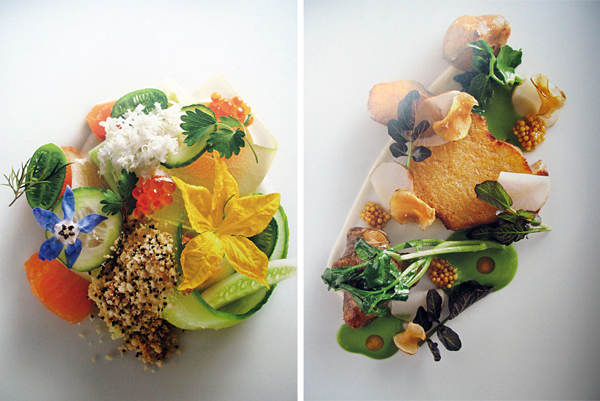 Eleven Madison Park best restaurant cookbook © Will Travel for Food