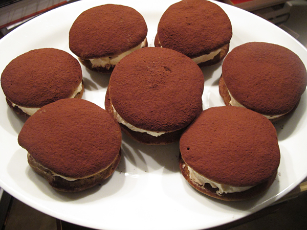 best whoopie pie recipe by Mowie Kay © Will Travel for Food