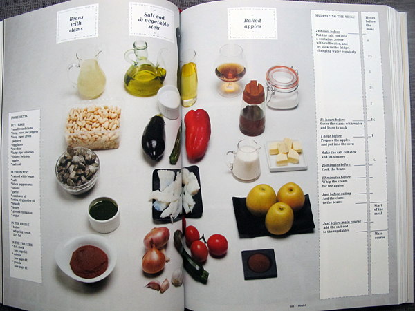 The Family Meal by Ferran Adria © Will Travel for Food