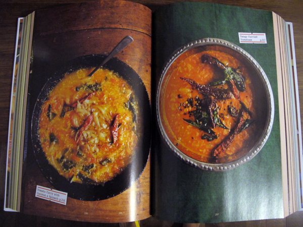 India: The Cookbook © Will Travel for Food