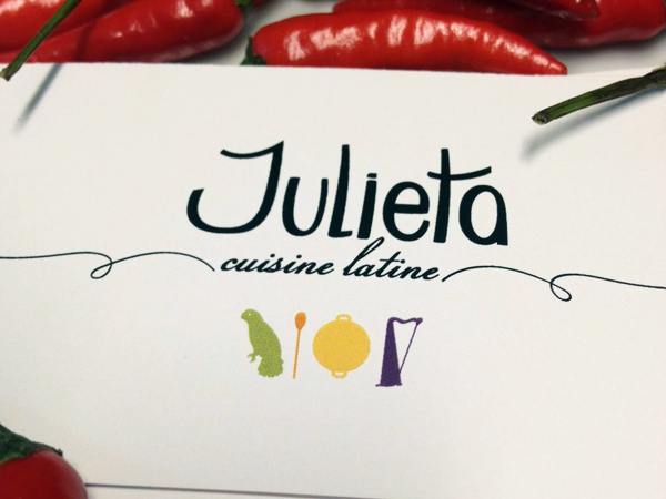 Julieta Cuisine Latine © Will Travel for Food