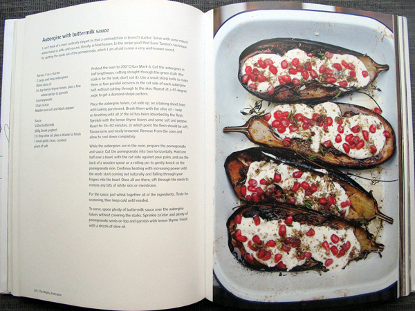 Plenty by Yotam Ottolenghi © Will Travel for Food