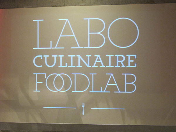 FoodLab: the SAT's culinary lab © Will Travel for Food