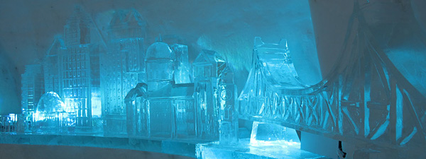 montreal ice hotel