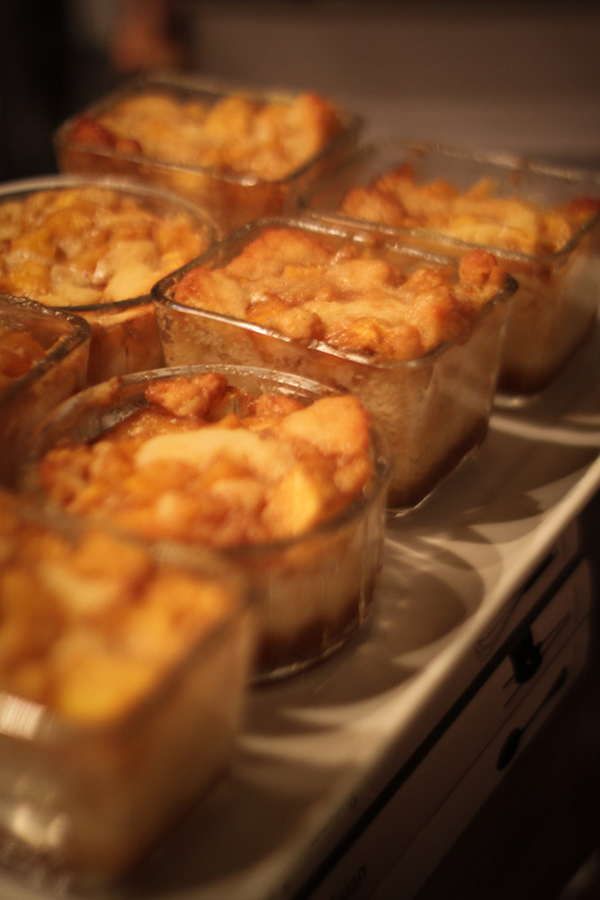 pudding chômeur recipe © Will Travel for Food