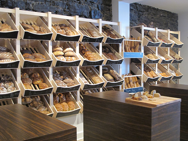 montreal pastry shop © Will Travel for Food