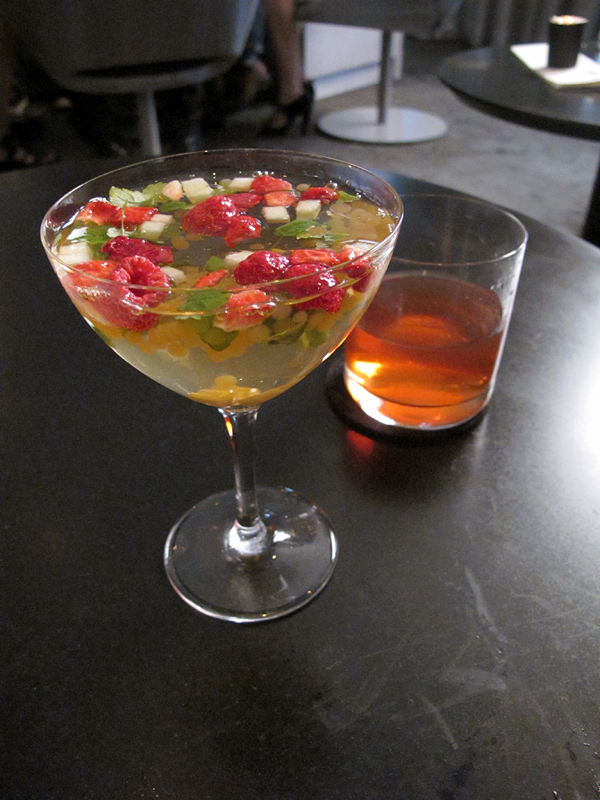 best cocktail chicago © Will Travel for Food