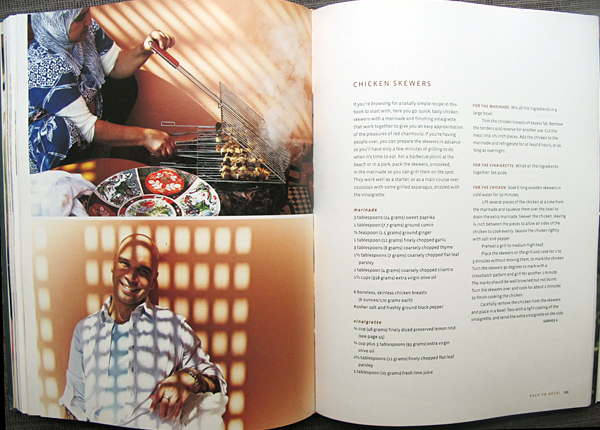 cookbook review mourad lahlou © Will Travel for Food