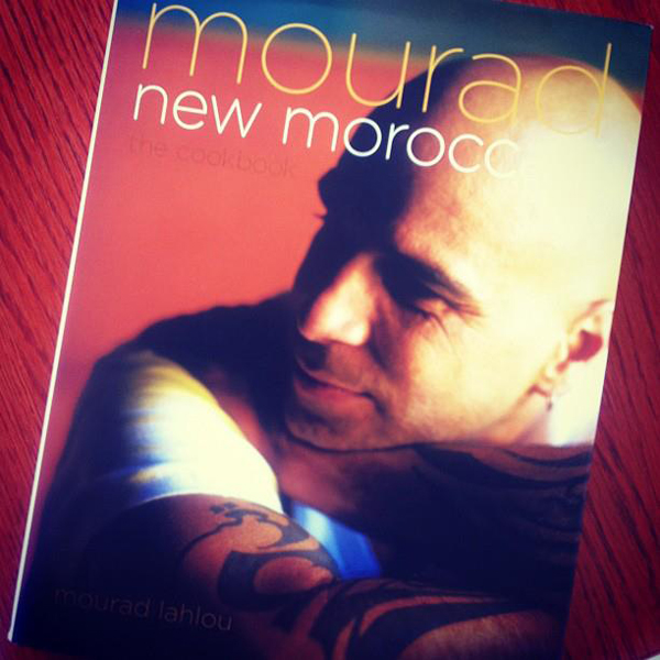 moroccan cookbook mourad lahlou © Will Travel for Food