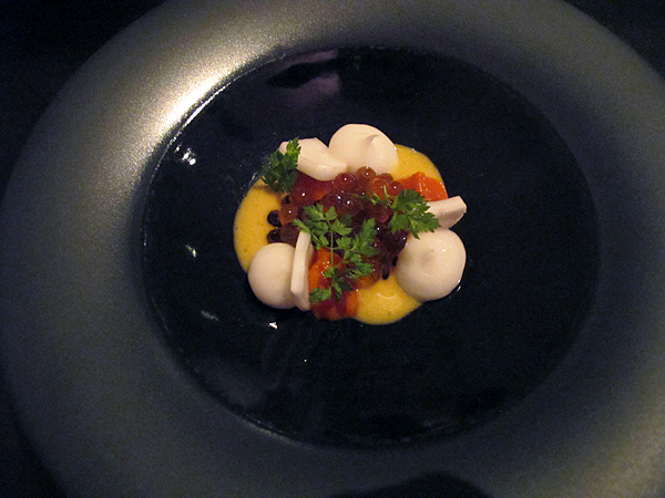 alinea chicago © Will Travel for Food