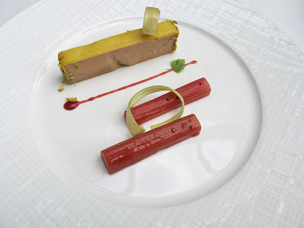 best foie gras montreal © Will Travel for Food