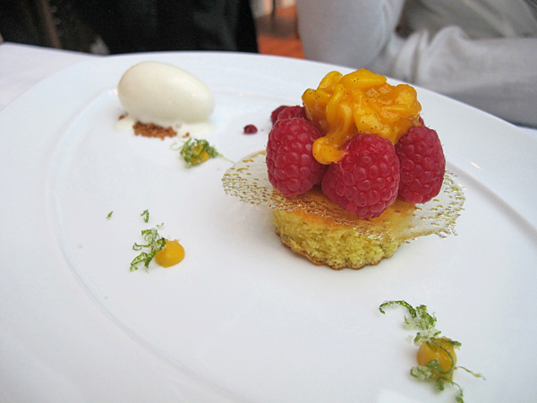 best restaurant montreal © Will Travel for Food