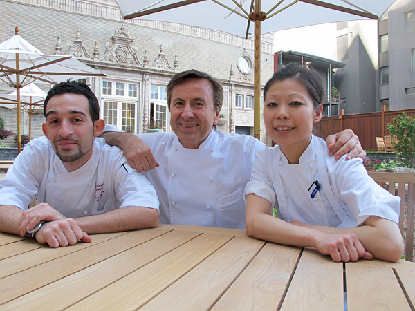 daniel boulud © Will Travel for Food