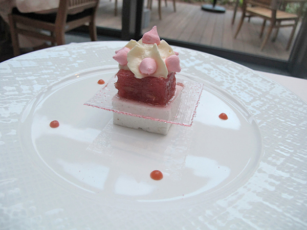 french restaurant montreal © Will Travel for Food