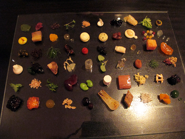 grant achatz restaurant alinea chicago © Will Travel for Food