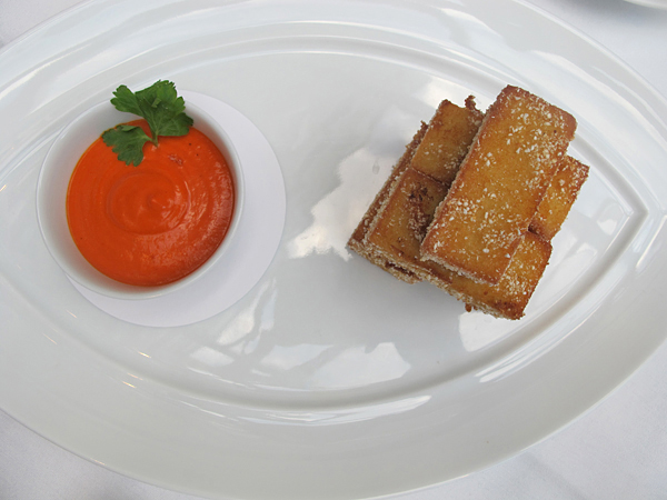 montreal best restaurant © Will Travel for Food