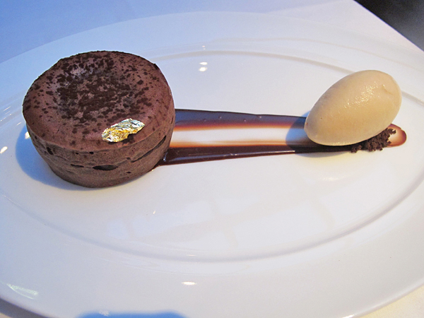 montreal restaurant © Will Travel for Food