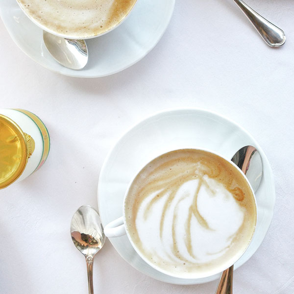 best coffee rome © Will Travel for Food