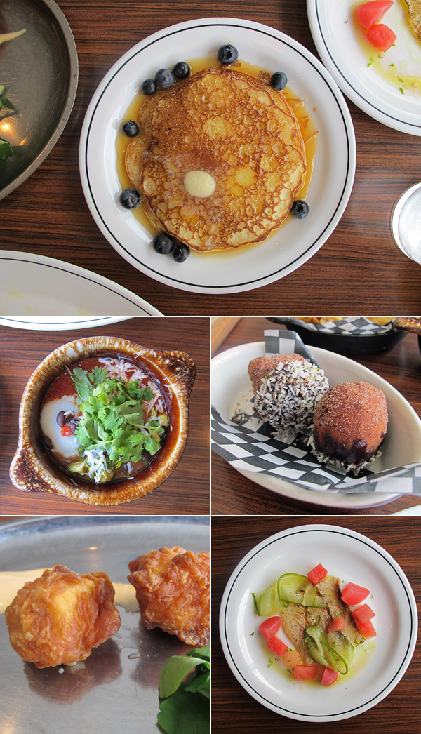 montreal best brunch © Will Travel for Food