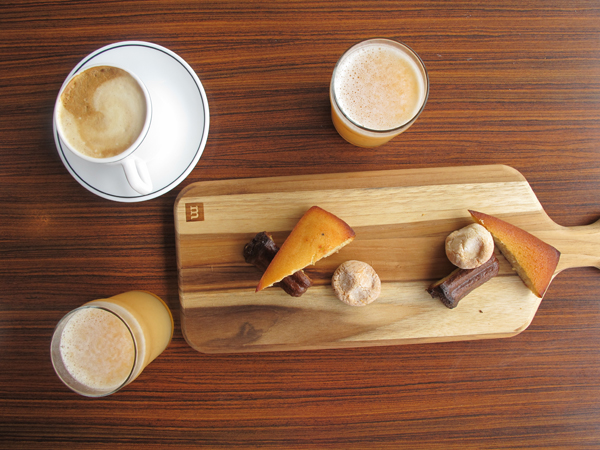 montreal brunch ahuntsic © Will Travel for Food