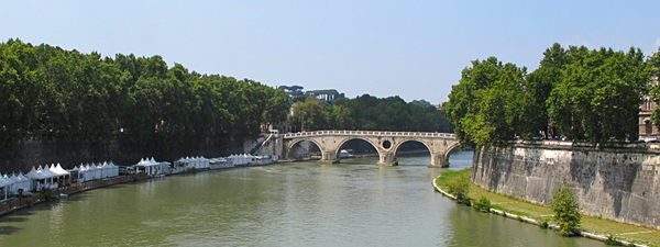 rome eating guide © Will Travel for Food