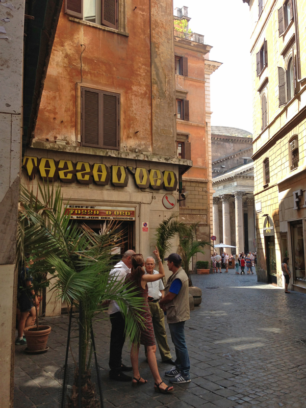 6 Cafés To Try In Rome Will Travel For Food