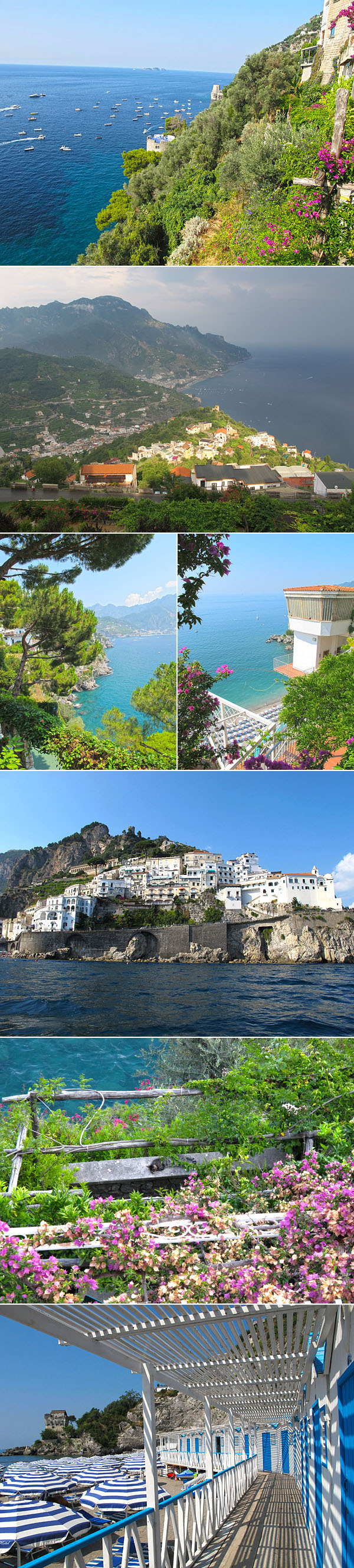 things to do amalfi coast © Will Travel for Food