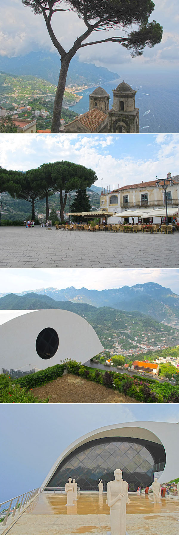 things to do ravello amalfi © Will Travel for Food