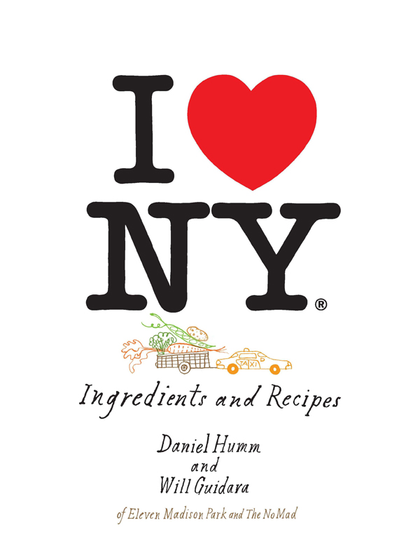I love new york cookbook review © Will Travel for Food
