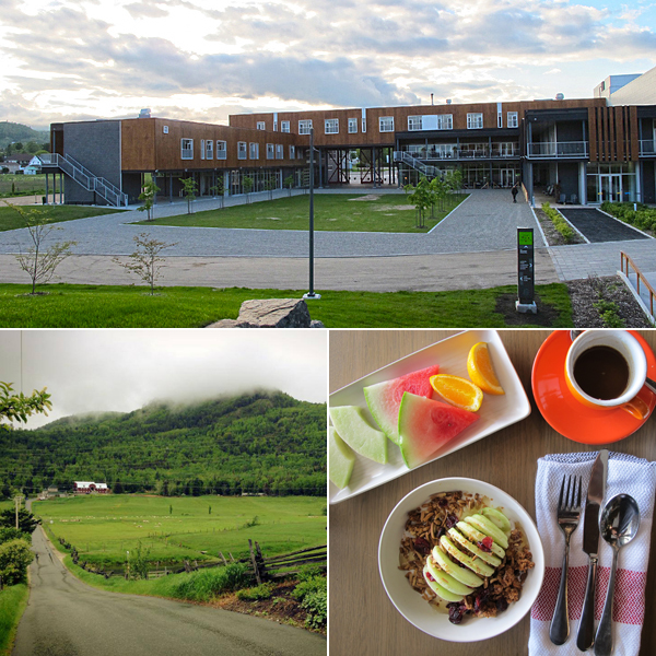 charlevoix  © Will Travel for Food